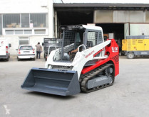Mini-pá carregadora Takeuchi tl130