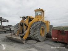 Caterpillar 992 C chargeuse sur pneus occasion