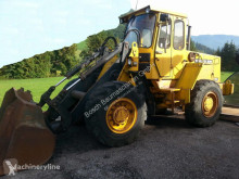 Volvo 4300 chargeuse sur pneus occasion