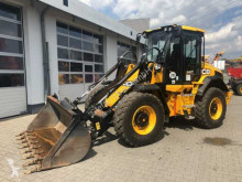 JCB 417 HT T4F Highlift / hydr. SW / Garantie 2023! used wheel loader