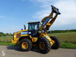 Caterpillar 926 M used wheel loader