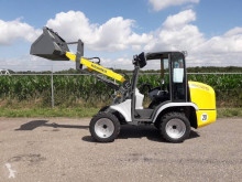 Kramer wheel loader 5025