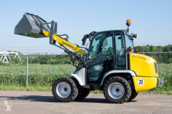 Kramer wheel loader 5035