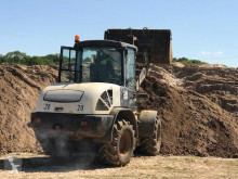 Bobcat AL 440D used wheel loader