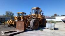 Caterpillar 980C lastare på däck begagnad