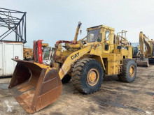 Caterpillar 966D incarcator pe roti second-hand
