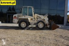 Mecalac wheel loader AT 1050 AS150 CAT IT28F JCB 416 426 436 KRAMER 650