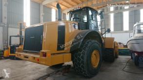 Caterpillar 980 H chargeuse sur pneus occasion