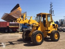 Caterpillar 920 used wheel loader