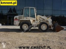 Mecalac AS150 CAT IT28F JCB 416 426 436 KRAMER 650 pala gommata usata