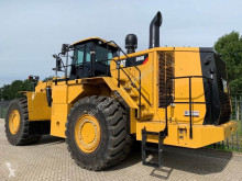 Caterpillar 988K demo 2018