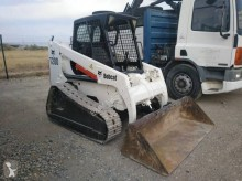 Bobcat T 200 T200 ALTO CAUDAL used mini loader