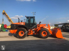 Hitachi ZW 220 used wheel loader