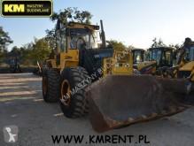 Pá carregadora Volvo 6300RK|JCB 4CX KOMATSU WB97 CASE 695 NEW HOLLAND B115B CAT 444 F 434 pá carregadora sobre pneus usada