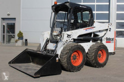 Bobcat - S550 mini-incarcator second-hand