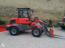 Everun ER10 used wheel loader
