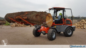 Everun wheel loader ER16