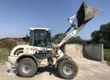 Terex TL 80 used wheel loader