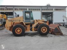 Case wheel loader 821B