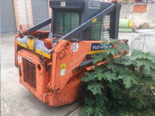 Fiat-Hitachi SL 55 B used mini loader