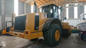 Caterpillar wheel loader 980 H