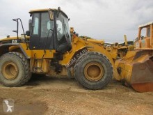 Caterpillar 950G II used wheel loader