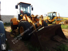 Hyundai wheel loader HL 740-7A