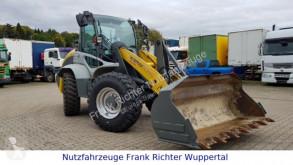 Kramer 880 Allrad, 6875 Bstd.orig.,2 Neue Reifen,TOP ! pá carregadora sobre pneus usada