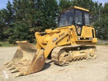 Caterpillar 943 943 chargeuse sur chenilles occasion
