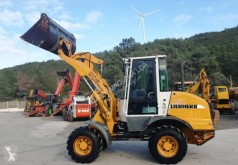 Liebherr wheel loader L508 Stereo