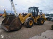 Caterpillar 950K 950k incarcator pe roti second-hand