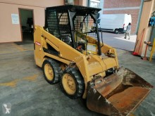 Bobcat mini loader 553