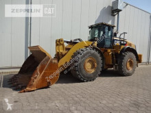 Caterpillar 982M tweedehands wiellader