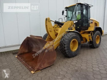 Caterpillar 930M incarcator pe roti second-hand