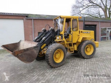Volvo 4200 used wheel loader