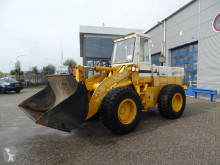 International wheel loader 515B