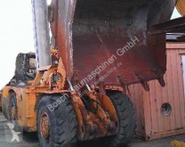 Lastik tekerli yükleyici MAN MAN/GHH	LF61 Tunnel loader / Tunnel Lader