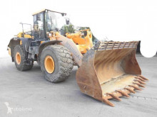 Hyundai wheel loader HYUNDAI	HL770-9A Wheel loader / Radlader
