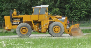 Incarcator pe roti Zettelmeyer ZETTELMEYER	ZL4000 Wheel loader / Radlader