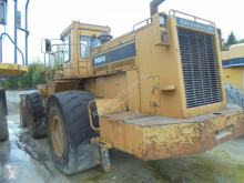Caterpillar PALA CARGADORA CATERPILLAR 988 B 1989 incarcator pe roti second-hand