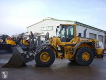 Volvo L 120 F (12000390) used wheel loader