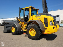 Volvo wheel loader L70H