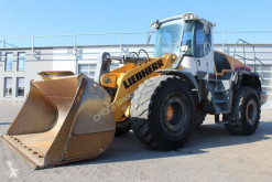 Liebherr - L 566 used wheel loader