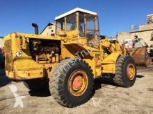 Caterpillar 966B incarcator pe roti second-hand