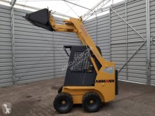 Gehl mini loader SL 1640