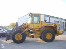 Pala cargadora pala cargadora de ruedas usada Volvo L 110 E (12001206)