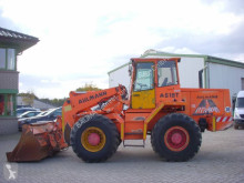 Ahlmann AS 18 T (12001191) used wheel loader