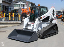 Bobcat t300 mini-incarcator second-hand