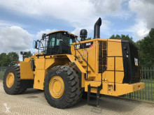 Caterpillar 988K 2018 used wheel loader