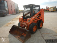 Daewoo DSL 602 used mini loader